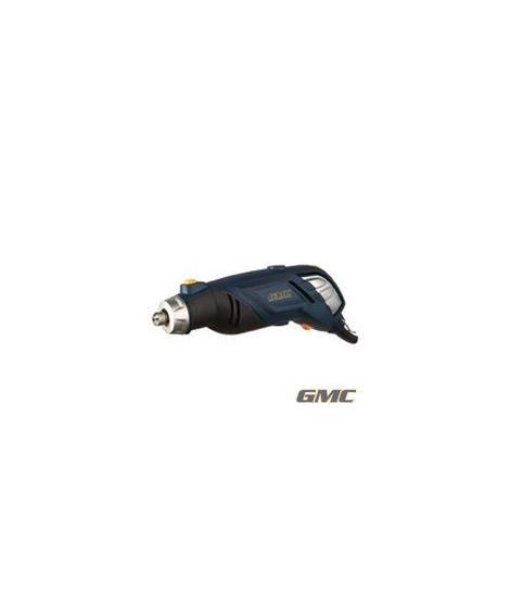 GMC Outil rotatif multifonction - 135 W