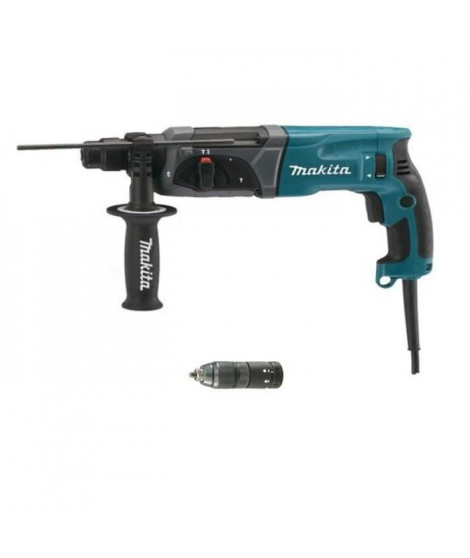 MAKITA Perforateur burineur SDS 780W +mandrin 13mm