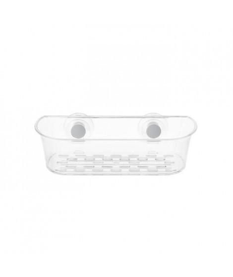RIDDER Tablette acier bain/douche