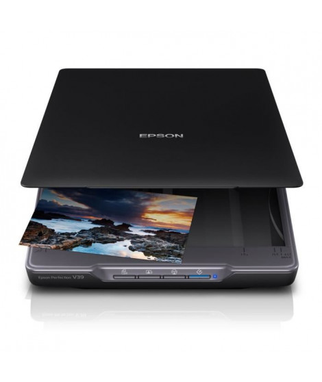 Epson Scanner Perfection V39 USB A4