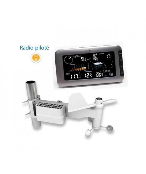 INOVALLEY SM56 PRO Station météo radio pilotée