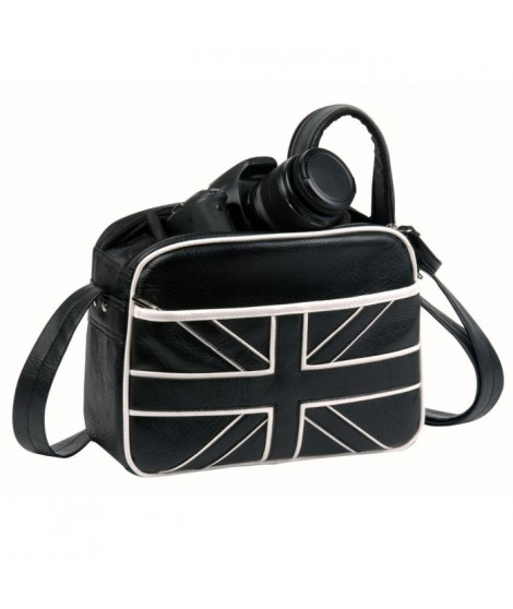 T'nB UK BLACK EDITION - BESACE PHOTO 10'