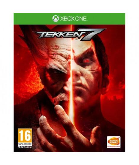 Tekken 7 Jeu Xbox One