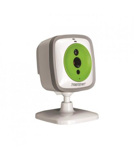 TRENDnet BabyCam Caméra de surveillance WiFi Connecté