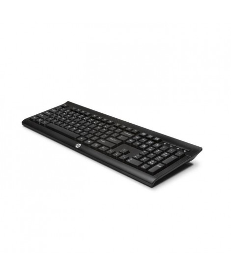 HP Wireless Keyboard K2500