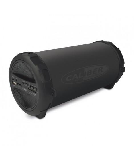 CALIBER HPG404BT Haut-parleur tube Bluetooth portatif avec batterie intégrée