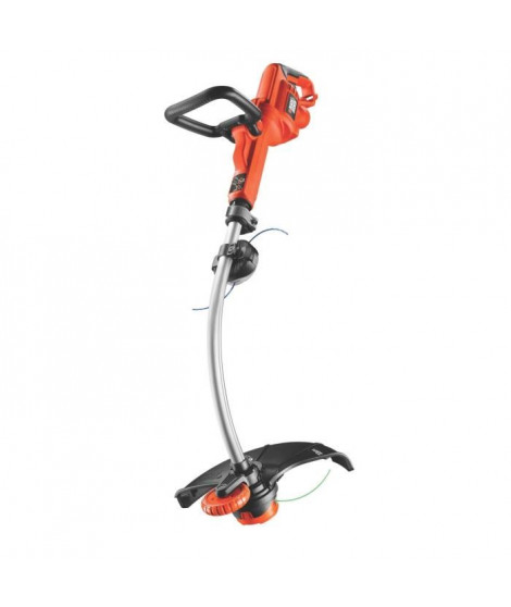 BLACK&DECKER Coupe Bordures électrique 33cm 800W GL8033