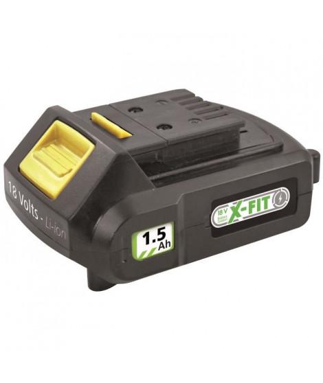 FARTOOLS X-FIT-Bat 15 Batterie 18 V 1,5Ah