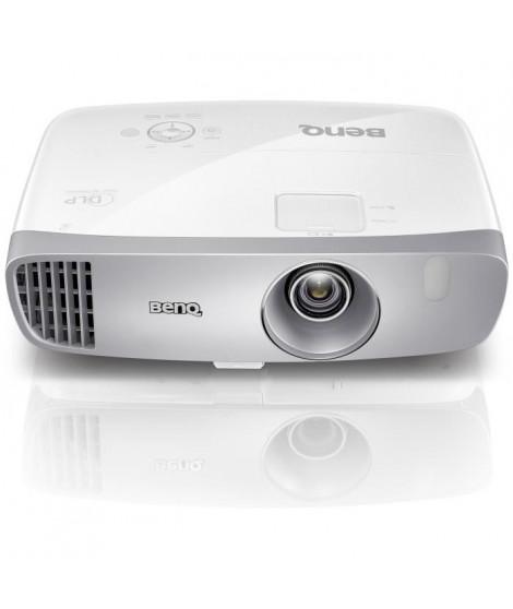 BENQ W1110 Vidéoprojecteur Home Cinéma Full HD