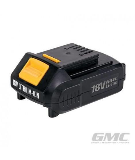 GMC Batterie Li-Ion 18 V