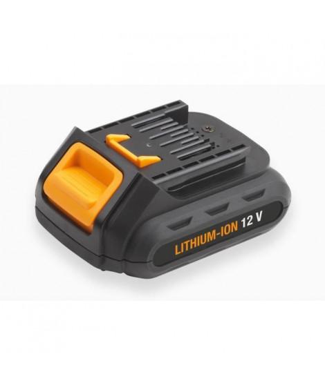 MEISTER Batterie 12V i-drill Sensor