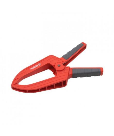 MEISTER Pince de serrage bacs longues 36 mm