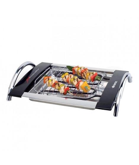 Ariete - Barbecue Argentina Grill - 26,8 x 25,8 cm - 1600W