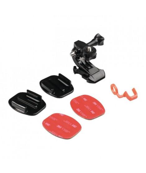 CAMLINK CL-ACMK10 Kit de fixation pour Action Camera Casque