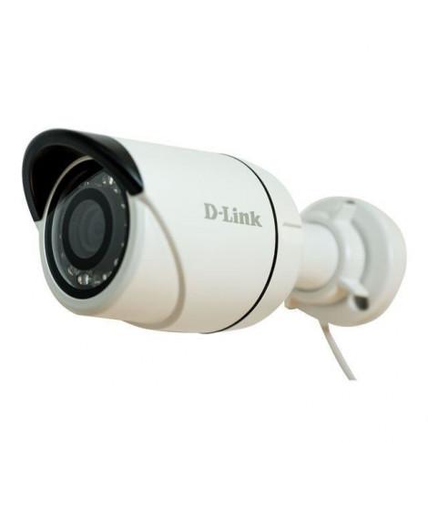 D-LINL DCS-4703E -Caméra Poe Mini Bullet Full HD d'extérieur Vigilance