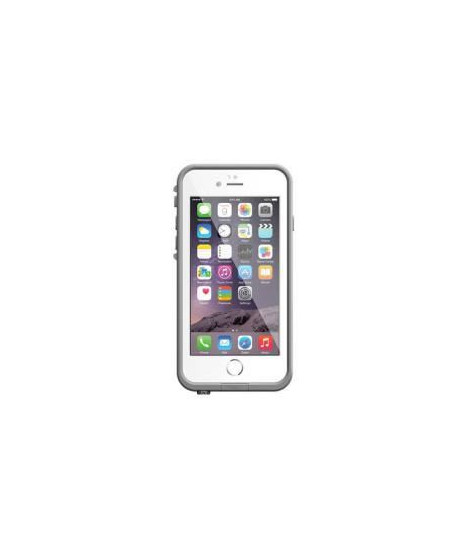 Lifeproof - FRE coque iPhone 6/6S Avalanche