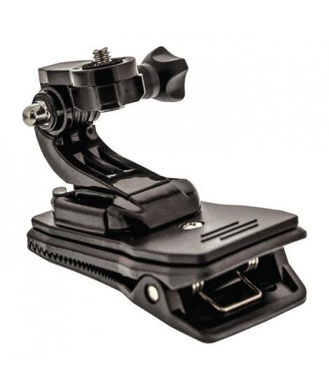 CAMLINK CL-ACMK90 Kit de fixation pour Action Camera Rapide-Clip