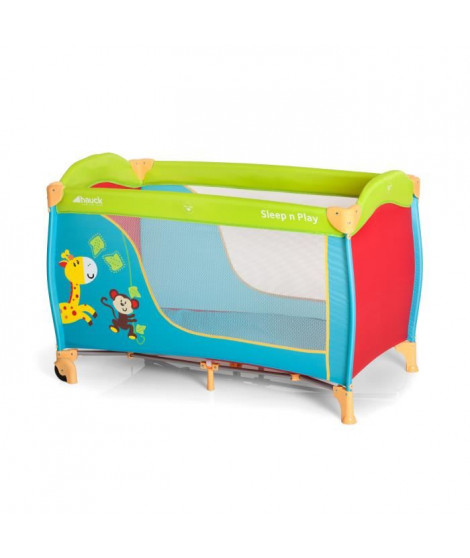 HAUCK Sleep N Play Go Jungle Fun