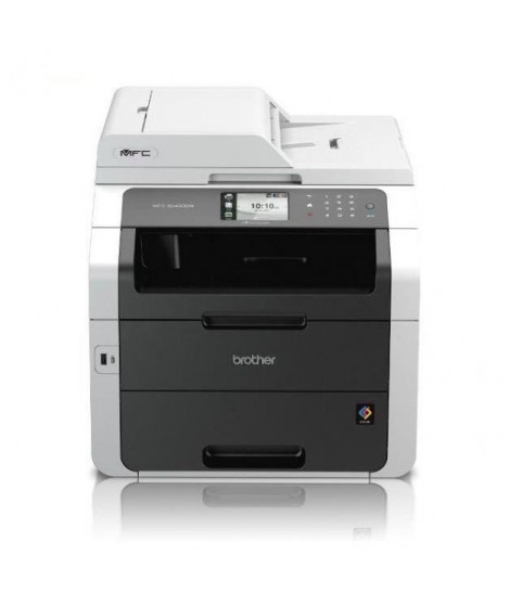 Brother MFC-9340CDW Imprimante