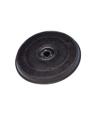 ELECTROLUX 942492258 - Filtre a charbon EFF62 - Hotte recyclage - Absorbe les odeurs - Lot de 2