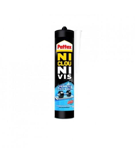 Ni clou ni vis résiste a l'eau Pattex - 450 g