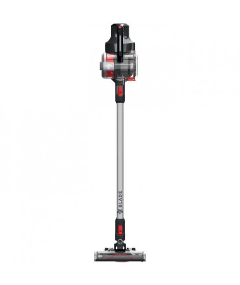 DIRT DEVIL DD777-1 Aspirateur balai et a main Blade 32V - 600 ML - Rouge