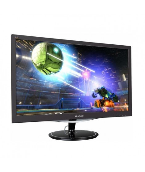 "ViewSonic écran LED Full HD 24"" VX2457-MHD"