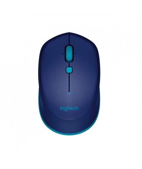Logitech Souris Bluetooth M535 Blue
