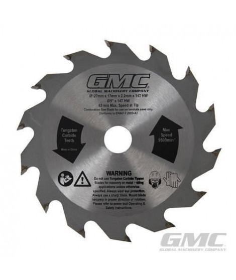 GMC Grand sac a outils en toile