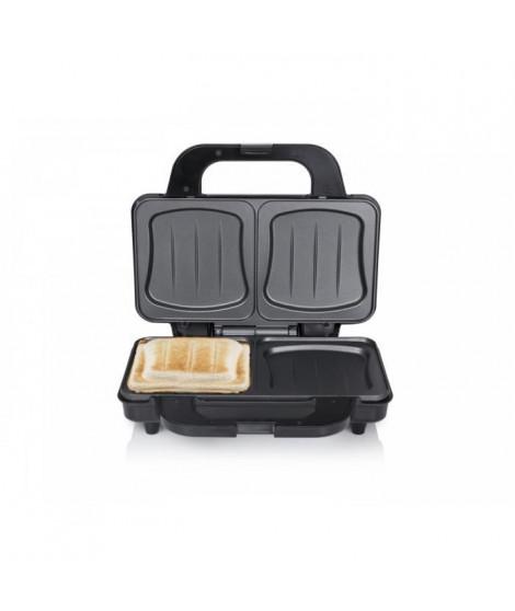 TRISTAR Appareil a croque-monsieur  - 900W - 2 pieces par cuisson