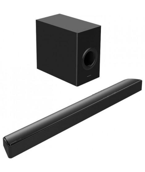 PANASONIC HTB488 Barre de son et Caisson de basses sans-fil Bluetooth - 200W