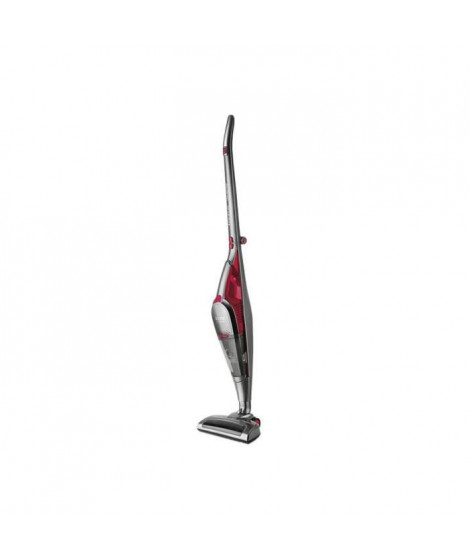 TAURUS 948176000 Aspirateur balai Unlimited 29.0 Lithium - Rouge et Gris