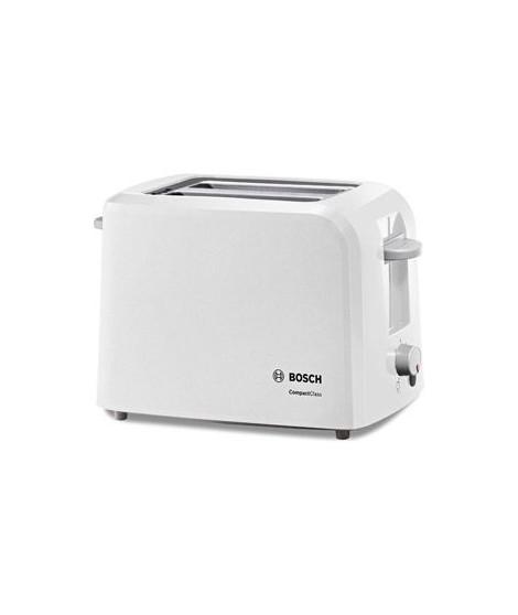 BOSCH Toaster CompactClass TAT3A011 Blanc