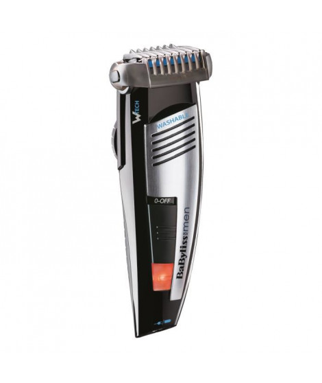 Tondeuse barbe - BABYLISS E846E