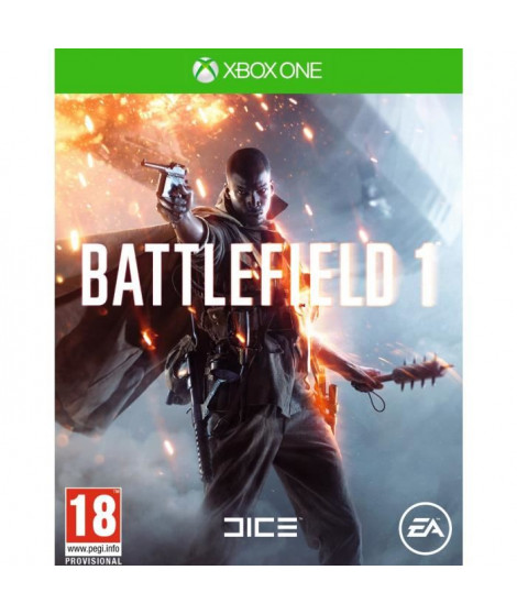 Battlefield 1 Jeu Xbox One