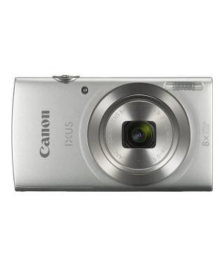 CANON IXUS 185 Appareil photo numérique compact - 20 MEGAPIXELS - Argent