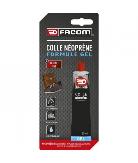 FACOM Colle néoprene gel 30 ml