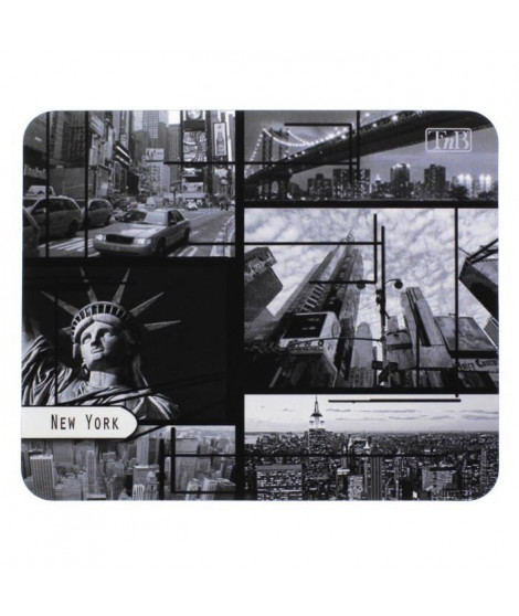 T'nB Tapis de souris EXCLUSIV ! New York