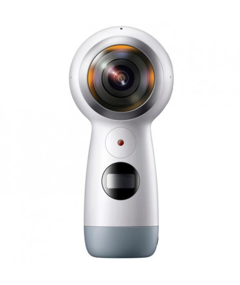 Samsung Camera Nouvelle Gear 360