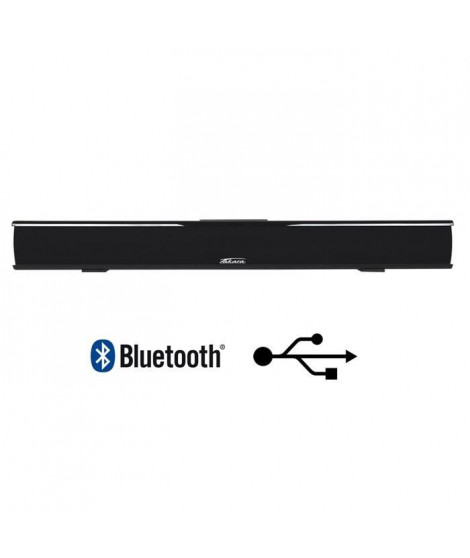 TAKARA SP40BT Barre de son Bluetooth 80W