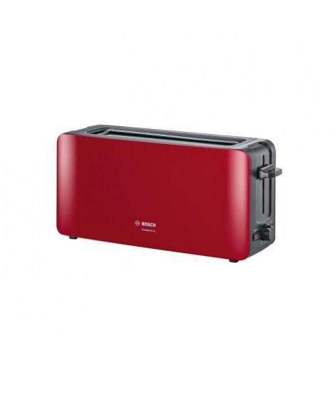 BOSCH - Grille pain TAT6A004 - rouge