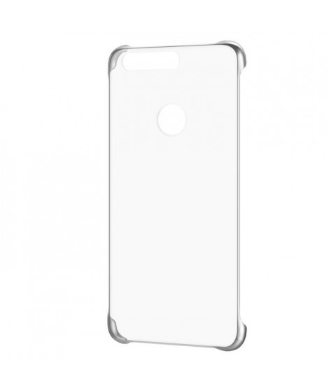 Honor 8 PC CASE Argent