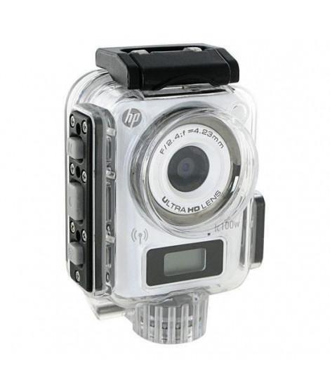 Camera Sport HP lc100w 8 MP