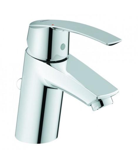 GROHE Mitigeur de lavabo dans un design moderne Start - Chromé
