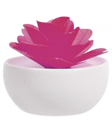 LE CHAT Diffuseur de parfum fleur maison 30ml parfum orchidée