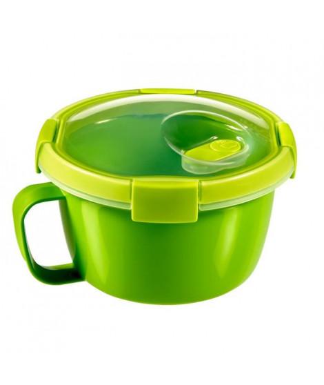 CURVER Mug To Go rond 0,9L