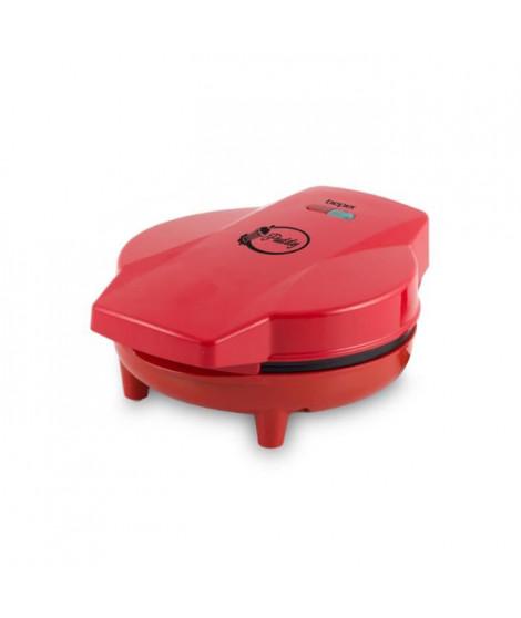 BEPER 90498 Machine pour faire des madeleines - Rouge