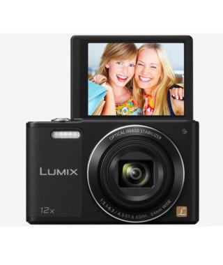 PANASONIC SZ10 noir - CCD 16 Mégapixels Appareil photo numérique Compact