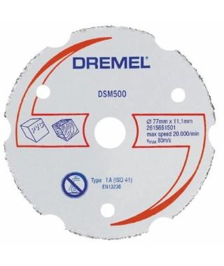 DREMEL Disque multi-usage DSM500 pour DSM20