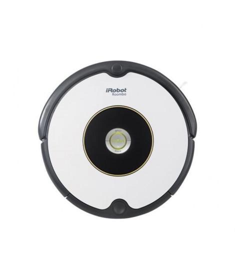iRobot Roomba 605 - aspirateur robot - 240 V - 61 dB -120 minutes d'autonomie